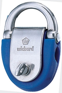 Wichard Pad eye Kantliste 13 mm