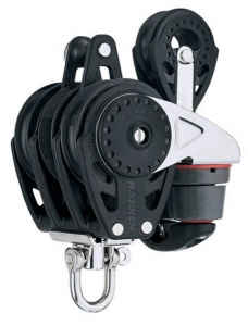 Harken Ratchmatic 57mm trip/hn+B177sv/fr