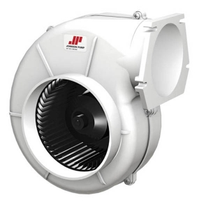 Johnson AirV 4-1000 flangemont. 24V