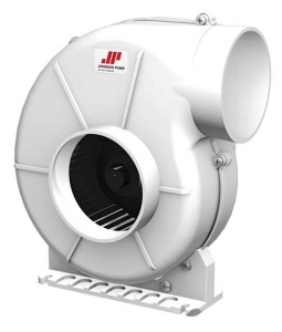 Johnson AirV 4-1000 slangemont. 24V