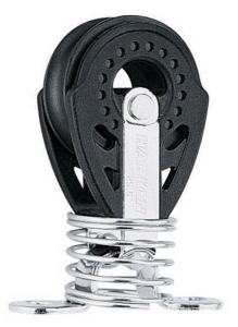 Harken Carbo Blok 29mm enk/stand-up