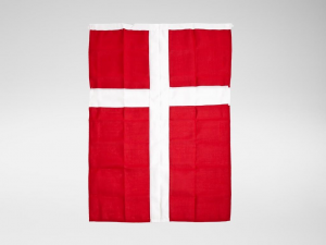 FLAG POLYESTER  133X175