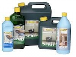 HUSHOLDN.SPRIT 93% 1L