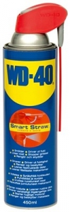 WD 40 SPRAY 450 ML.