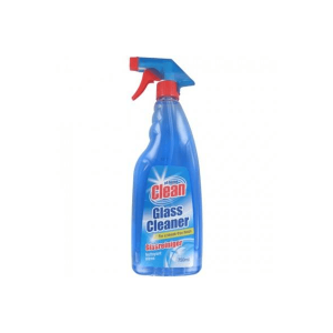 CLEAN GLASS CLEANER