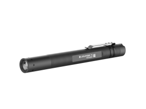 P4 LED LENSER SORT
