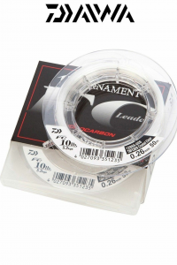 DAIWA TOURNAMENT 100% FLOURCARBON