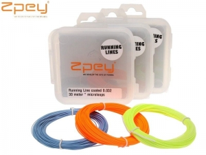 ZPEY RUNNING LINE COATED 0,028